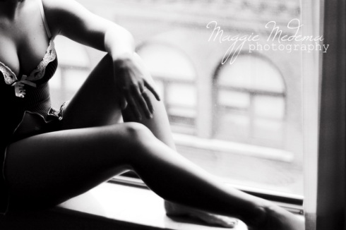 St. Louis Boudoir Photography